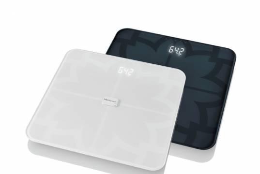 Medisana Körperanalysewaage BS 450 connect für bis zu 8 Nutzer.