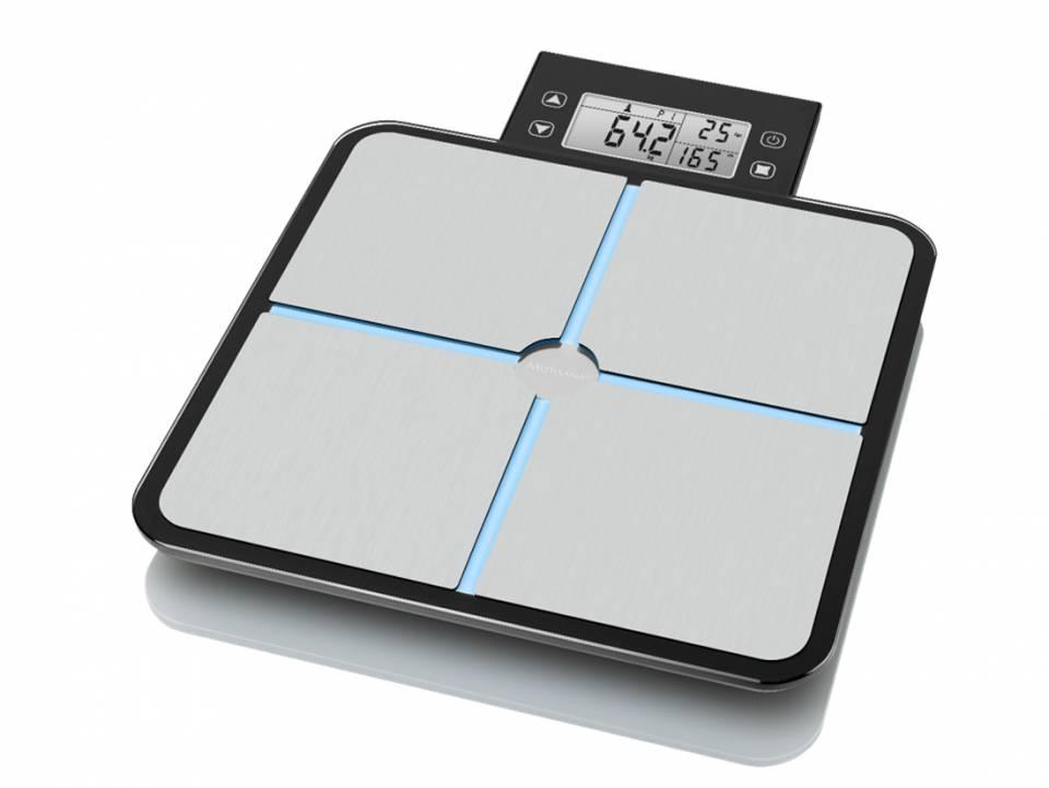 Medisana Körperanalysewaage BS 460 mit Kalorienbedarfsanalyse.