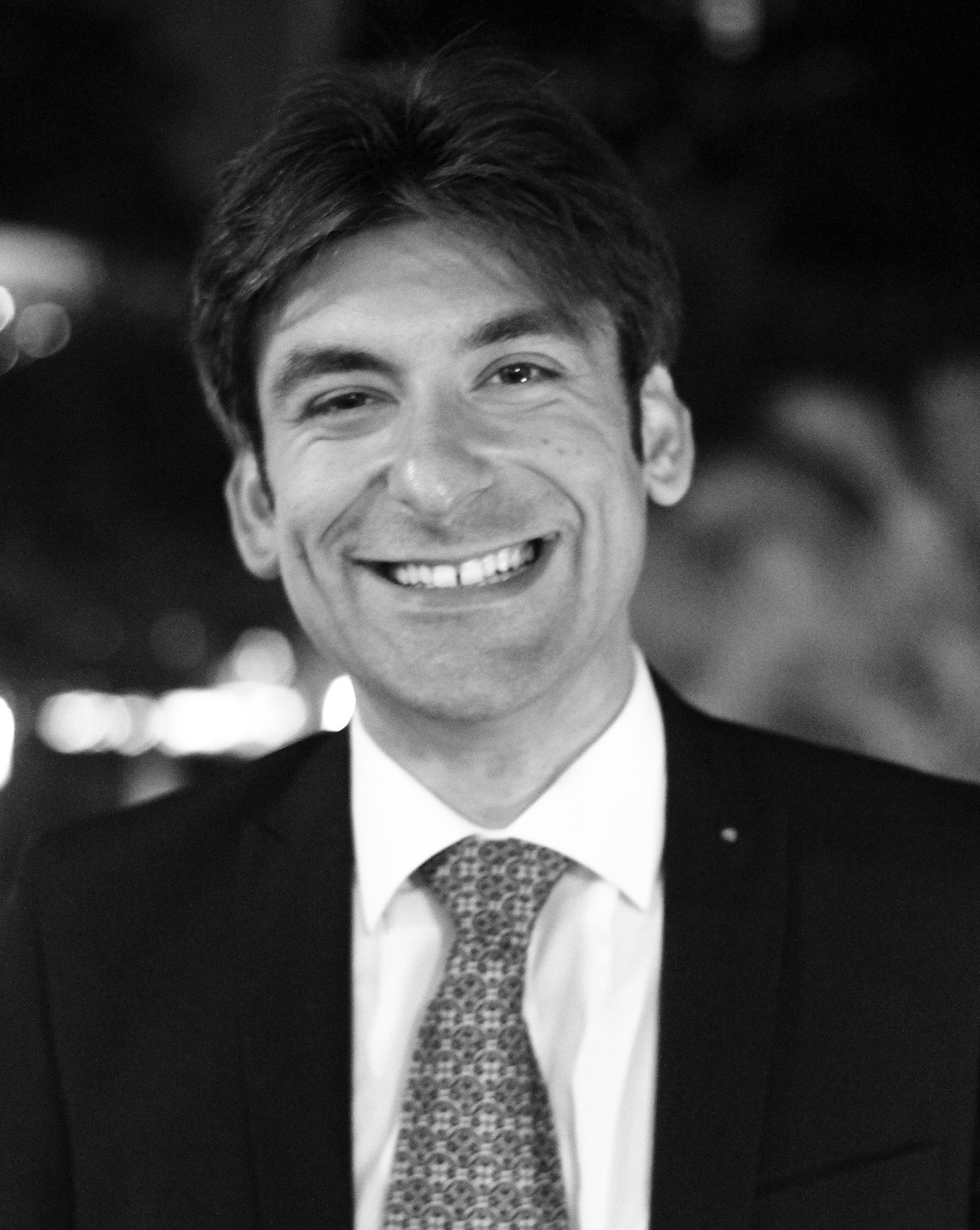 Alessio Parrino ist neuer Category & Trade Marketing Director bei Groupe SEB Deutschland.