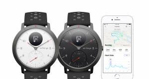 Wieder im Markt: Withings präsentiert die Multisport Hybrid Smartwatch Steel HR Sport.