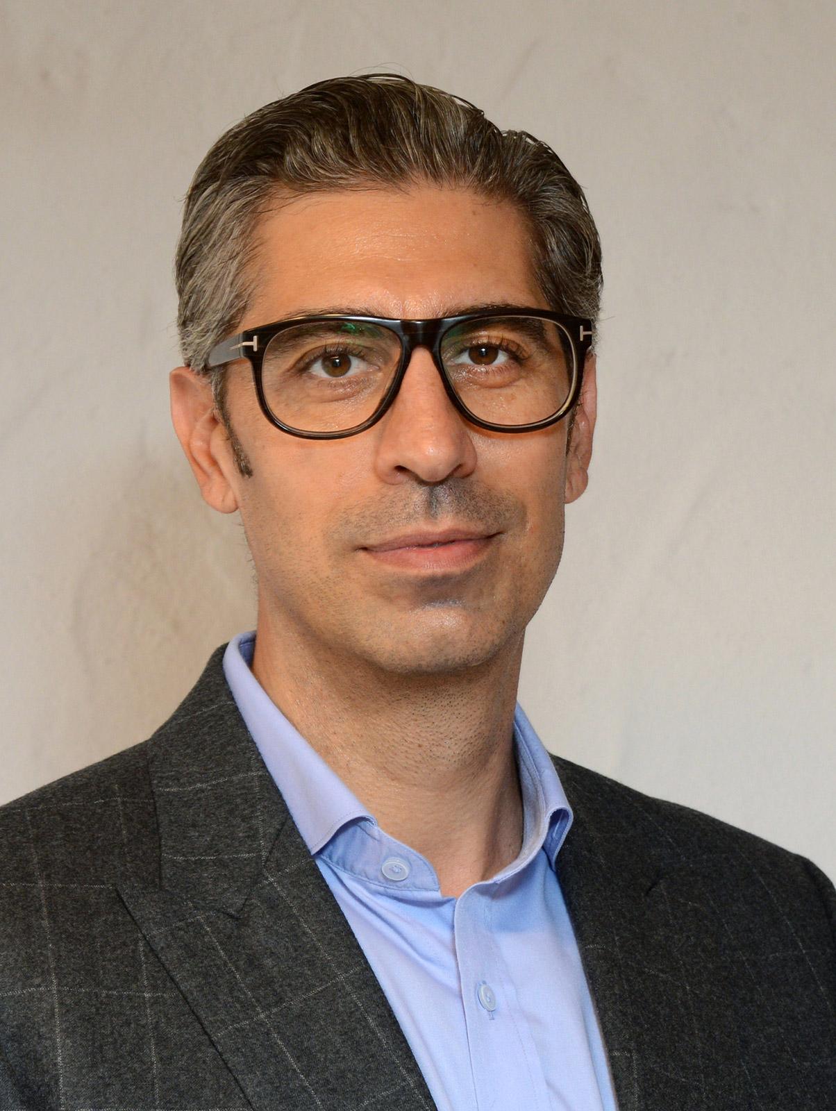 Murat Yatkin verantwortet bei SEB in Deutschland ab sofort zusammen mit Reiner Kreisel den Bereich Sales.