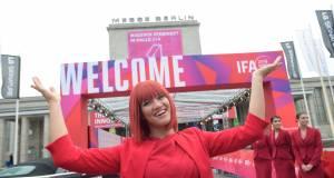 IFA Gala 2018 - Miss IFA