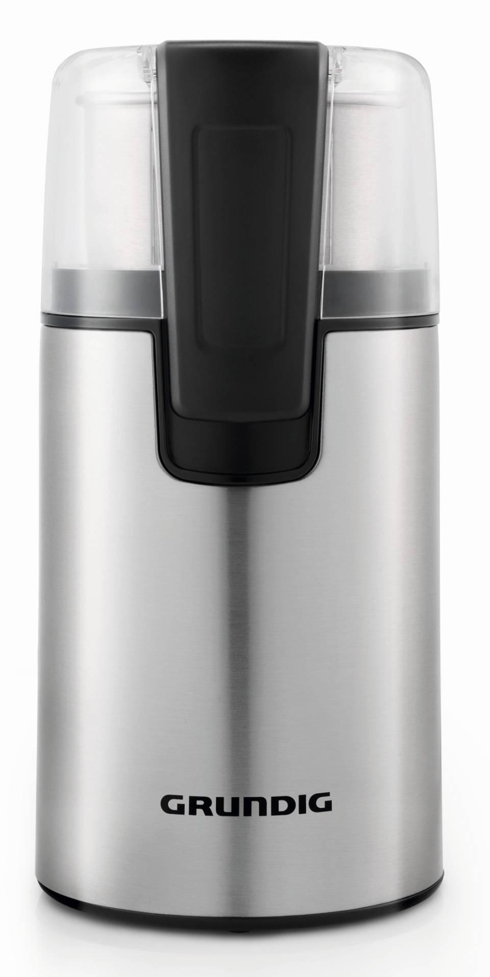 Grundig Kaffeemühle CM 4760 mit Schlagmahlwerk.