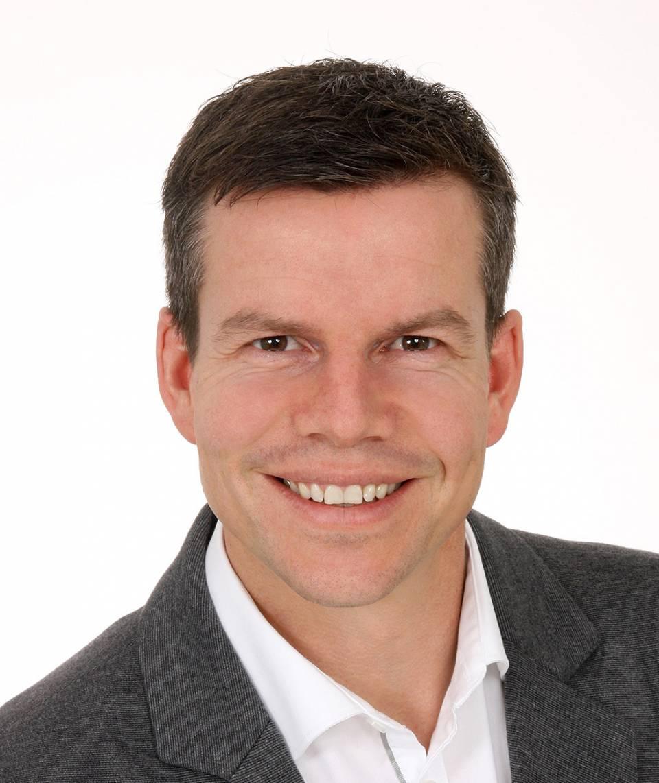 Stefan Hies (40) ist neuer Gebietsverkaufsleiter Süd bei Amica.