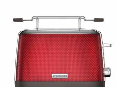 Kenwood Toaster Mesmerine in 3D-Optik.