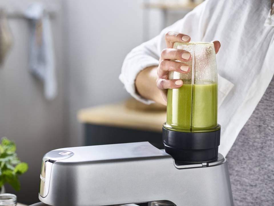 Kenwood Trinkbecher Blend Xtract Sport ist ein Aufsatz für Küchenmaschinen.