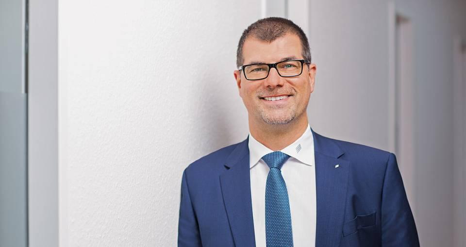 Uwe Kreidel ist neues Mitglied im AMK-Vorstand.