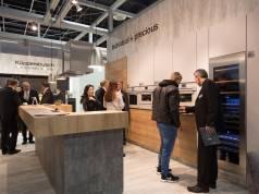 Die LivingKitchen im Januar 2019 verspricht erneut Küchen-Lifestyle pur.