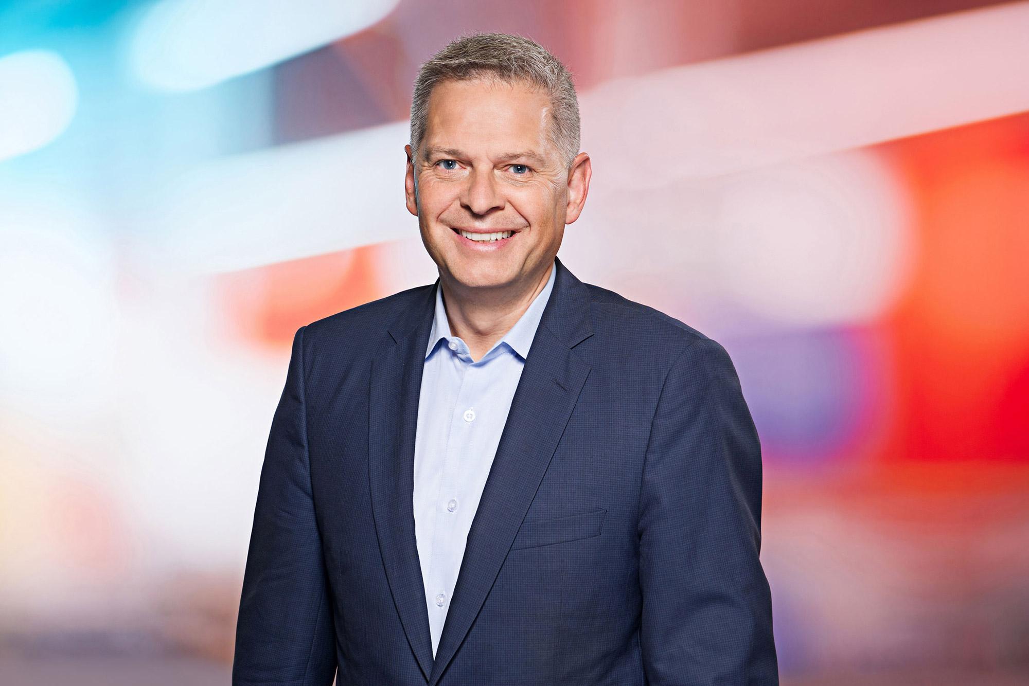 Seit dem Wochenende nicht mehr in Amt und Würden: Pieter Hass, CEO der Ceconomy AG.