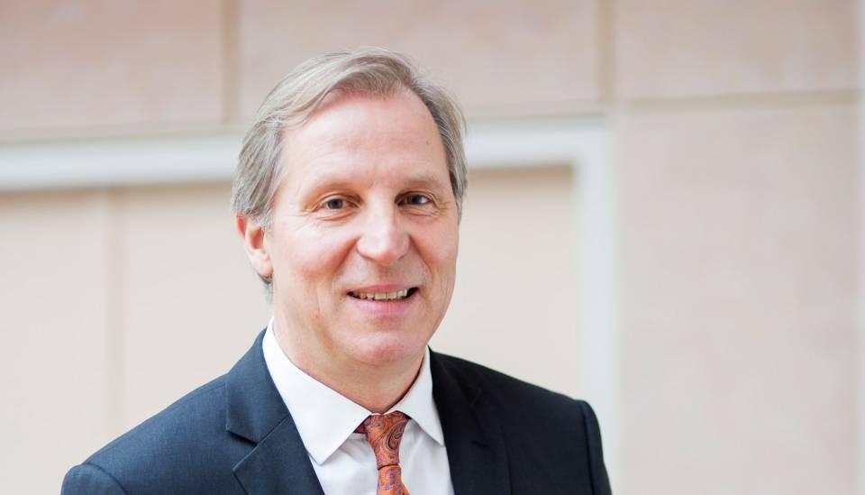 Musste seinen Posten als CEO der Leifheit AG räumen: Thomas Radke.