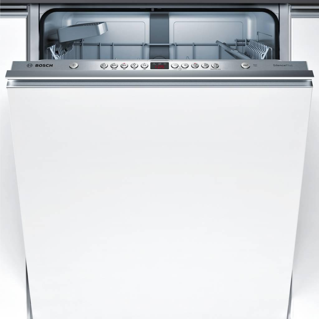 """Testsieger mit der Gesamtnote 2,6 ist das Modell SuperSilence SMV45IX01E der Serie 4 von Bosch. In der Kategorie """"Dauerprüfung"""" erhielt es die Spitzennote 1,2."""