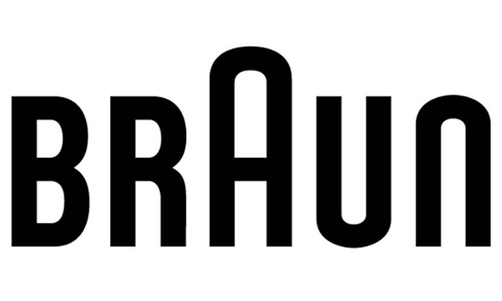 Das Logo von Braun