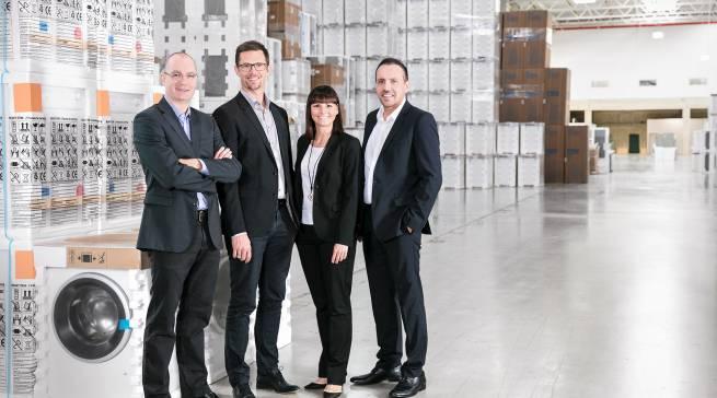 Europäische Unternehmensführung AO