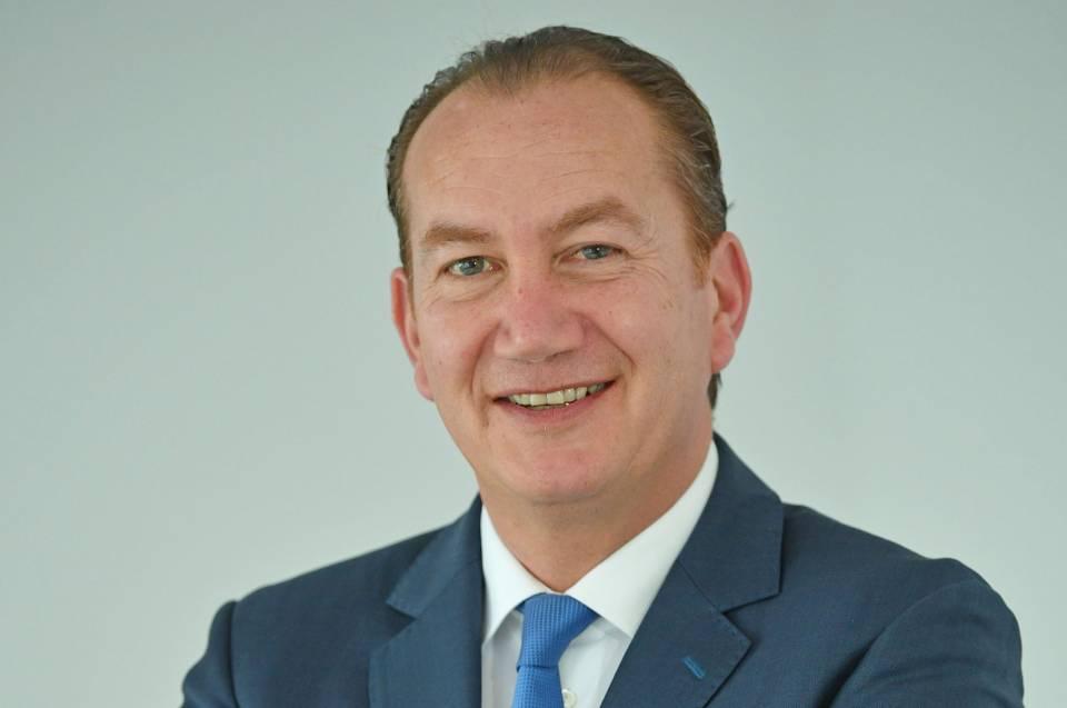 Steve Evers wechselt als CEO zur Intersport International Corporation.