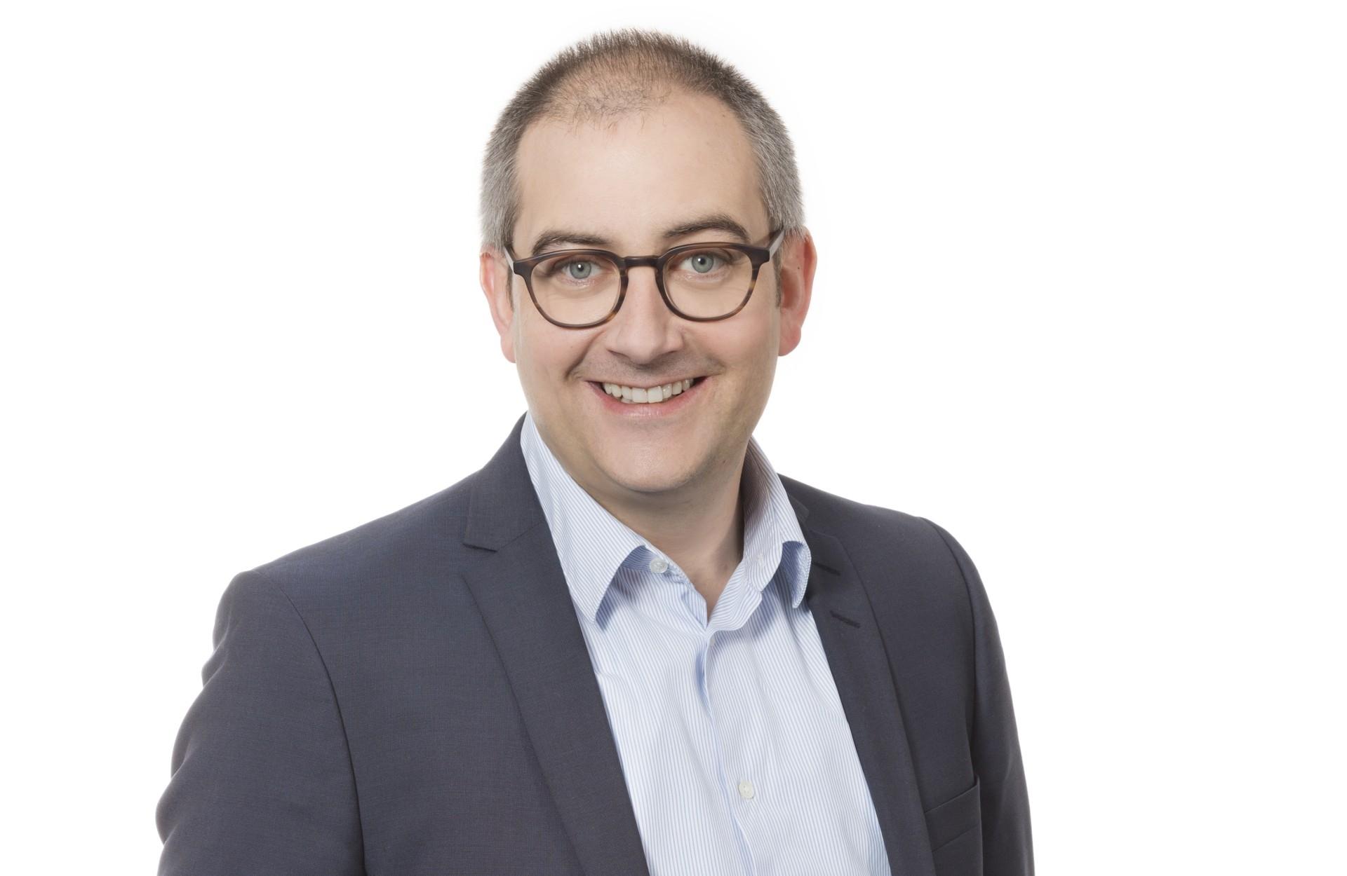 Florian Gietl verantwortet seit gestern als CEO MediaMarktSaturn Deutschland.