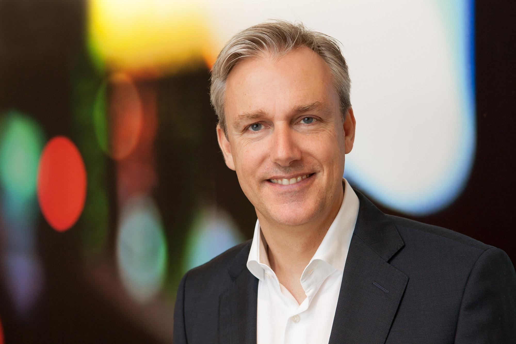 Philips: Laudahn agiert global