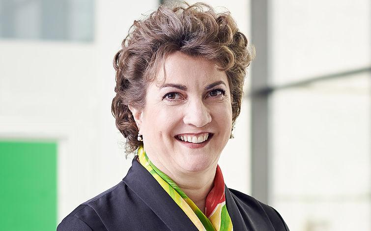 Katharina C. Hamma (Foto: Koelnmesse)