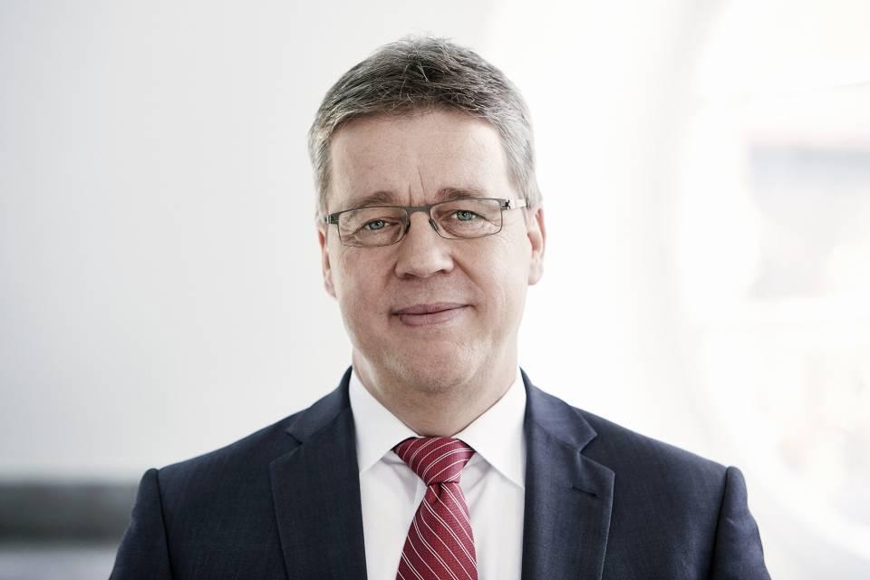 Foto: Staatssekretär Mathias Simon