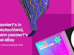 eBay Jahresrueckblick 2018