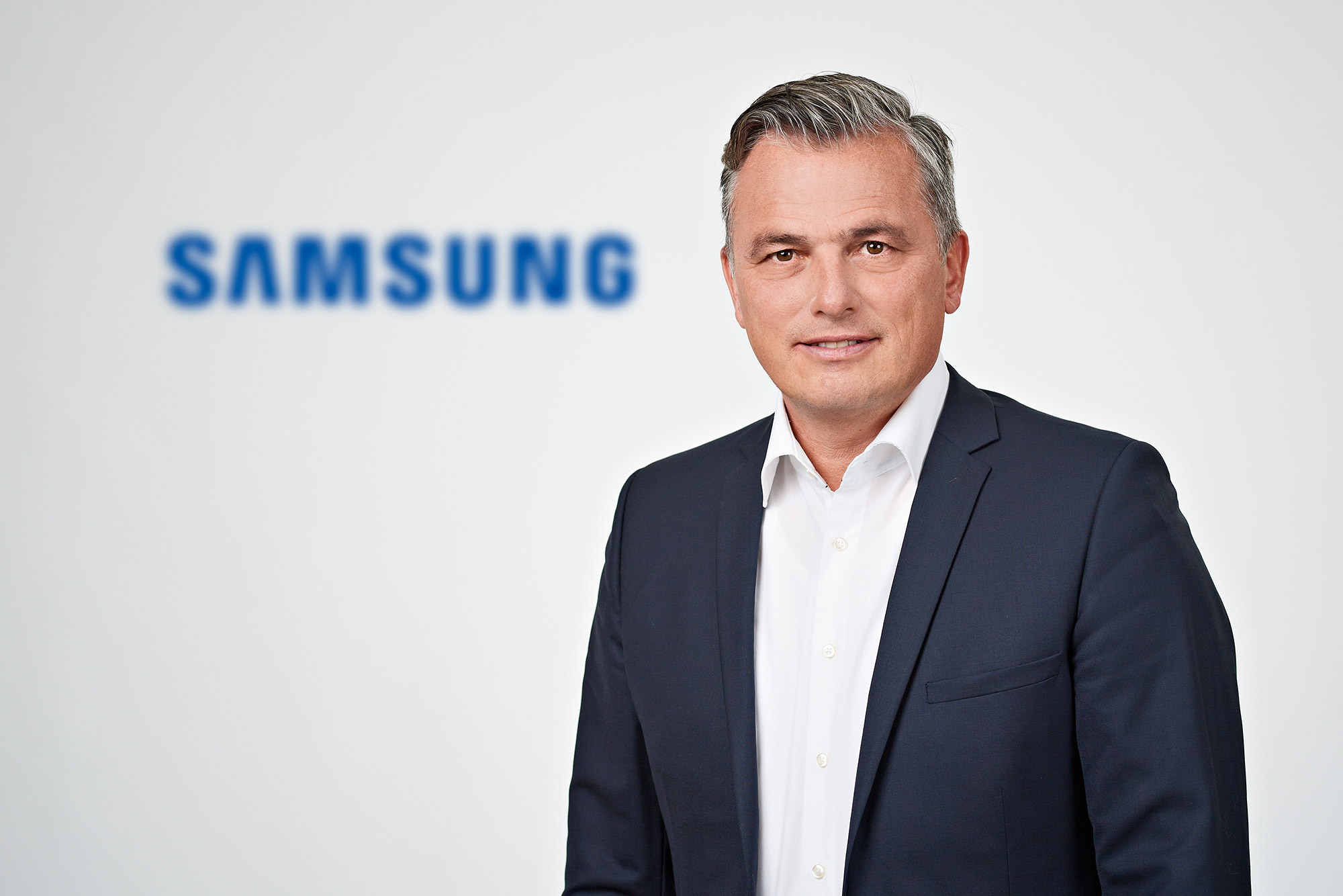 Samsung: Neue Herausforderungen brauchen neue Köpfe