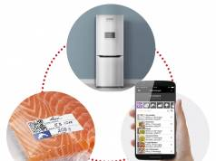 """Mit der """"Food Manager""""-App von Caso gelingt die perfekte Übersicht und Organisation über die gelagerten Lebensmittel."""