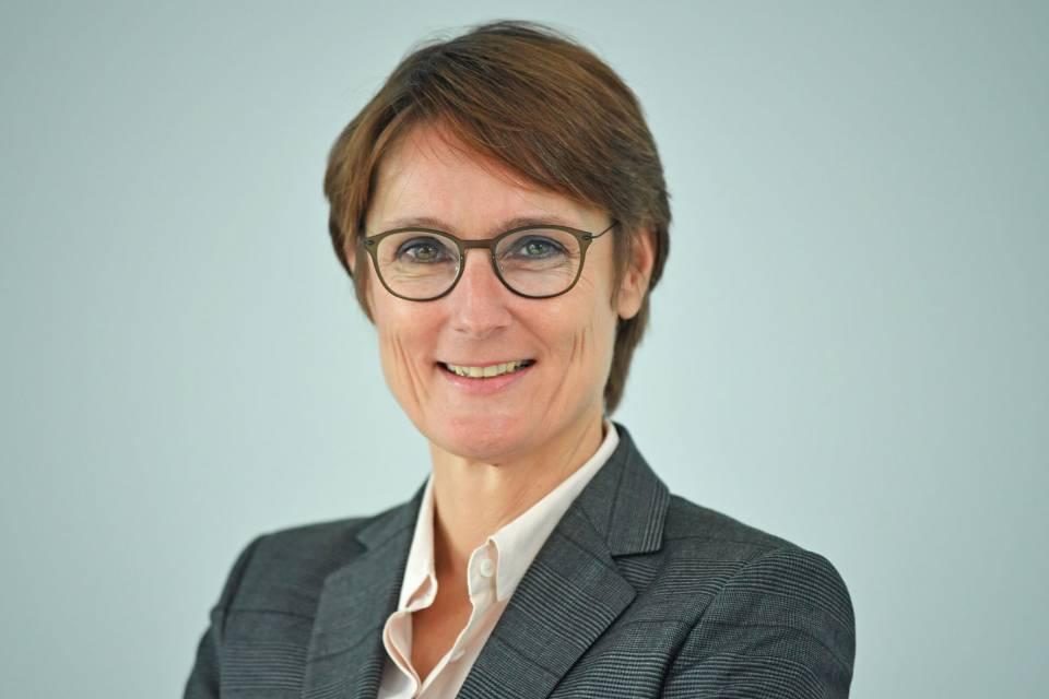Will verlorenes Terrain zurückzugewinnen: EK Vorstandsmitglied Susanne Sorg.