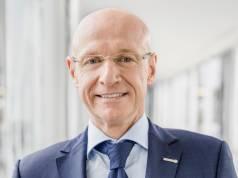 Der neue Mann im expert-Vorstand: Frank Harder