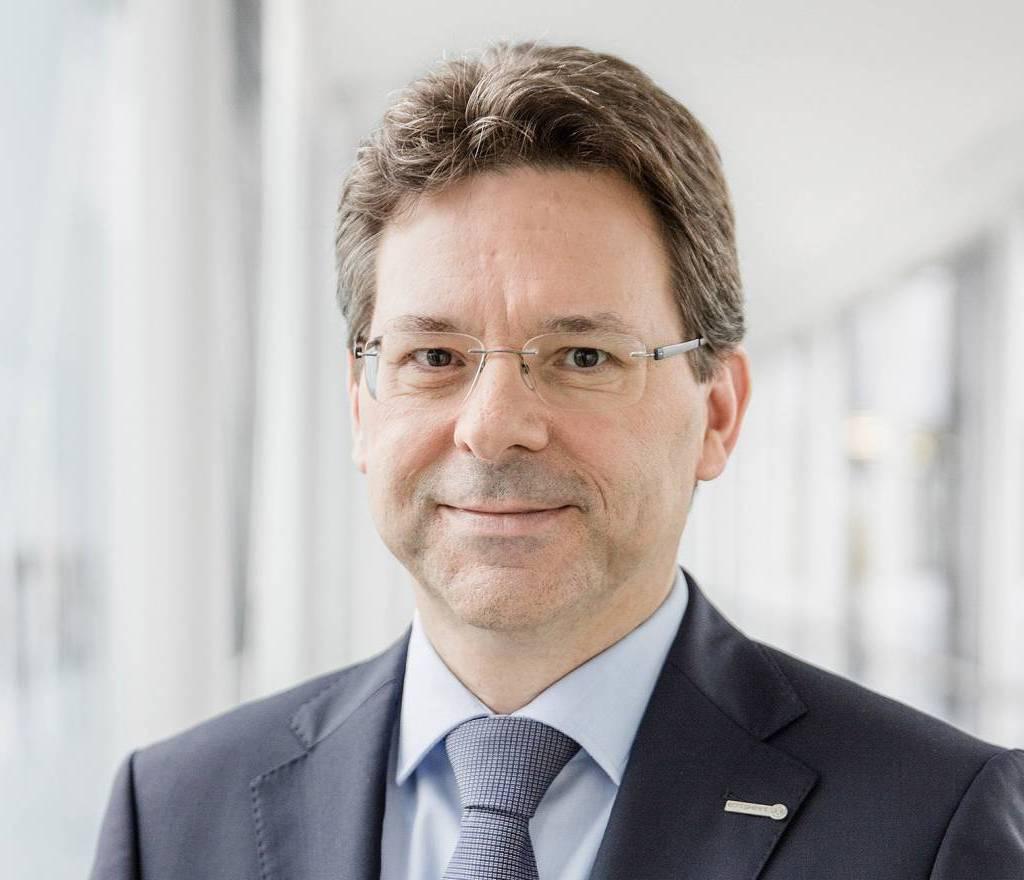 War als Vorstandsvorsitzender der expert SE weniger als ein Jahr im Amt: Jochen Ludwig.