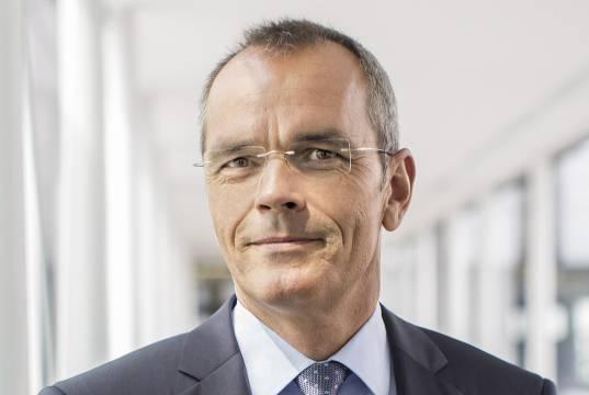 Nachfolger für Ludwig in der Funktion des Vorstandsvorsitzenden der expert SE und der expert Wachstums- und Beteiligungs SE: Dr. Stefan Müller.