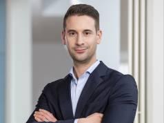 Der Nachfolger von Horst Nikolaus: Martin Runschke wird zum 1. Januar 2019 neuer Sales Director Electrical Retail bei Electrolux.