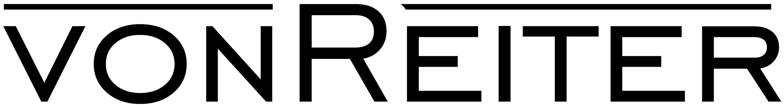 vonReiter logo