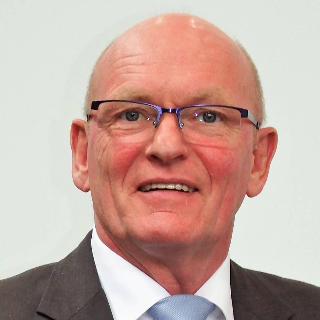Berthold Niehoff, Vorsitzender der ProBusiness ElektroHausgeräte e.V.