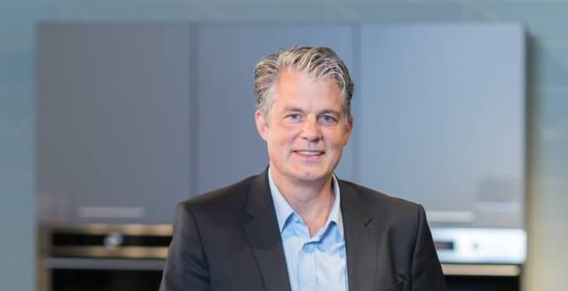 Jens-Christoph Bidlingmaier übernimmt die Verantwortung der neuen DACH-Region.