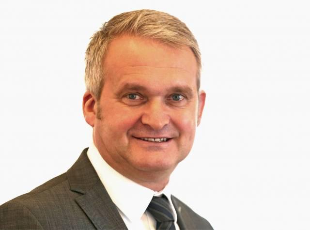 Andreas Breitrainer hat die Leitung der Herdefabrik der BSH am Standort Traunreut übernommen.