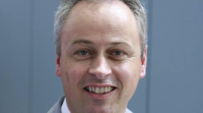 Bei der EK/servicegroup nicht mehr in Amt und Würden: Lutz Burneleit, Geschäftsbereichsleiter comfort.