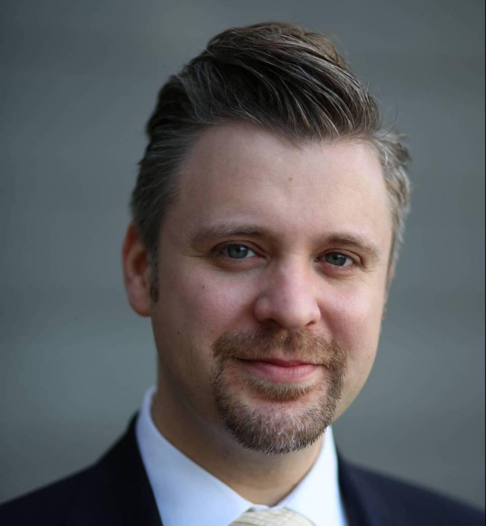 Volker Irle Geschäftsführer Arbeitsgemeinschaft Die Moderne Küche e.V.