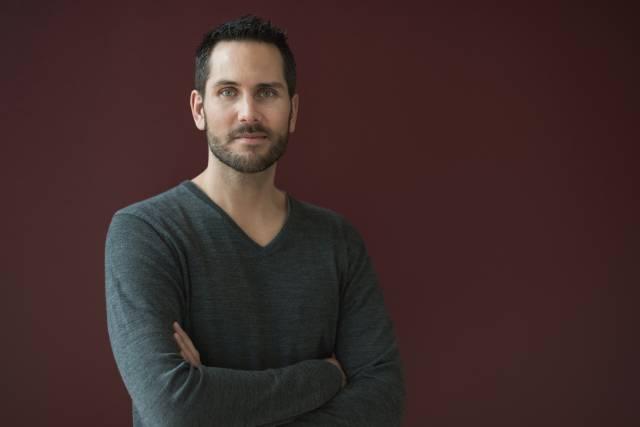 Drängt auf den deutschen Markt: Florian Teuteberg, CEO Digitec Galaxus.