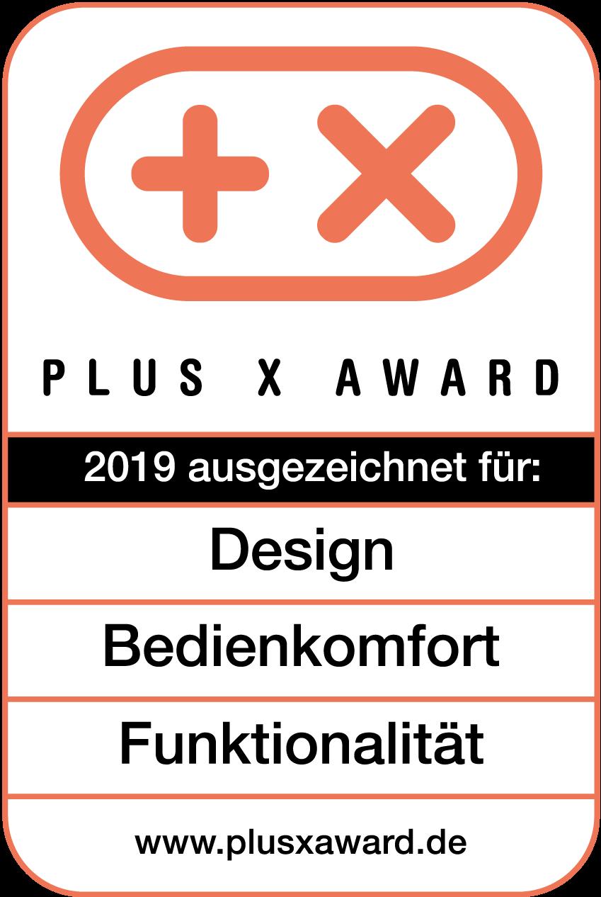 GourmetVac 480 Caso Plus-X-Award
