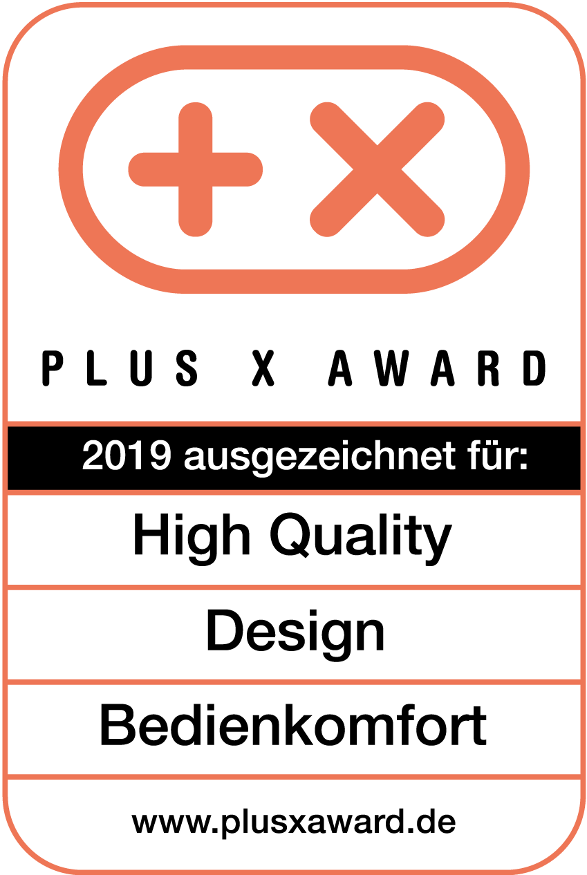 HW 500 Caso Plus-X-Award