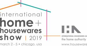 Logo internation Home Houseware Show