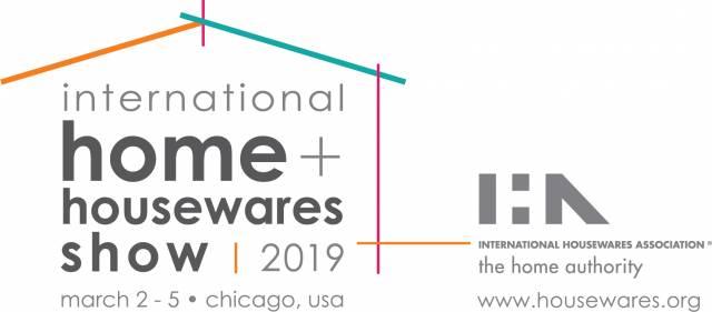 Logo internation Home Houseware Show