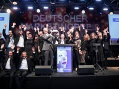 Mit dem Deutschen Marketing Preis 2018 (DMP) wurde die gelungene Markenarbeit der letzten zehn Jahre bei Kärcher gewürdigt.