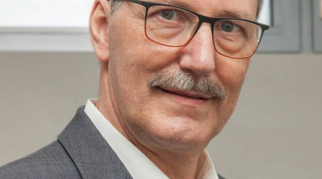 Neuer Regionalleiter für den Vertrieb in NRW: Martin Leske