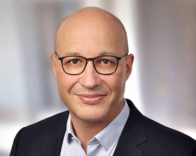 Wird neuer Vice President Europa bei Whirlpool: Gilles Morel.