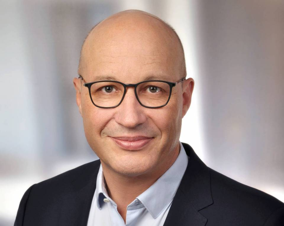 Wird neuer Vice President Europa bei Whirlpool: Gilles Morel.