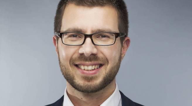 """De'Longhi Brand Manager Markus Schwichtenberg: """"Wieder einmal wurde der feinporige, weiche Milchschaum besonders hervorgehoben."""""""