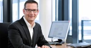 Blickt auf ein erfolgreiches Jahr 2018 zurück: Jens Gorr, Geschäftsführer von e-masters.