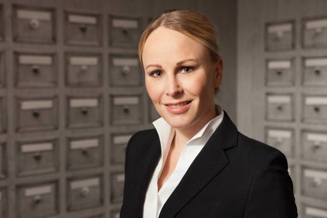 Ist von Philips zu De'Longhi als Commercial Director gewechselt: Susanne Behrens.