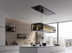 Berbel: Ausgezeichnetes Raumambiente mit individuell einstellbarer Effektbeleuchtung.