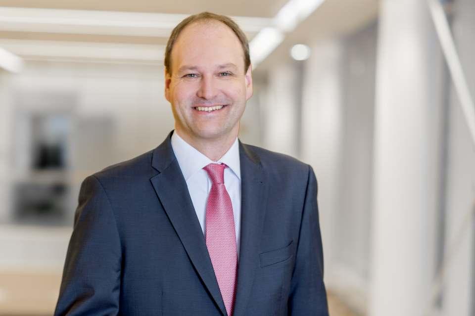 Dr. Markus Miele